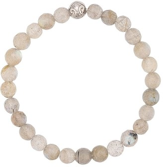 Nialaya Jewelry Faceted Bead Bracelet