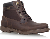 Rockport Rgd Buc Wp High Boot