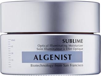 Algenist SUBLIME Optical Illuminating Moisturizer