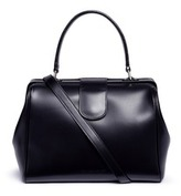 Creatures of Comfort 'Dr. Bag' calfskin leather bag