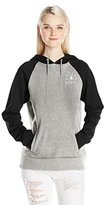 Volcom Junior's Commin Back Graphic Pullover Hoodie