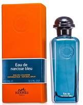 Hermes Eau De Narcisse Bleu Eau De Cologne Spray 100ml/3.3oz