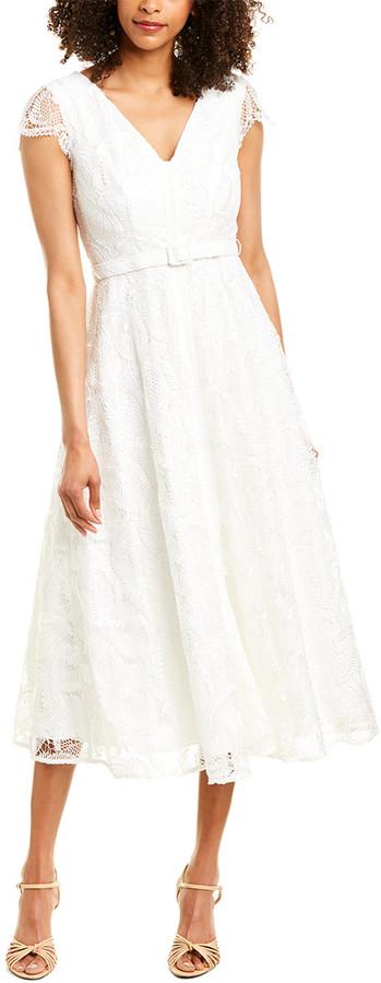 Shoshanna Tana A-Line Dress