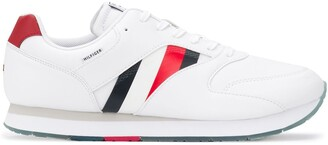 Tommy Hilfiger Lace-Up Low Top Sneakers