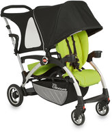 Joovy ERGO Caboose Seat Cover in Appletree