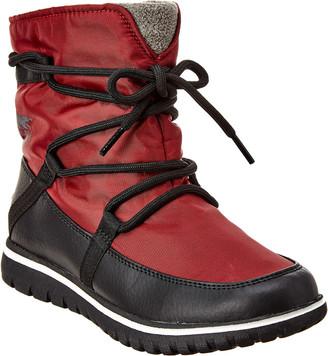 Sorel Cozy Explorer Boot
