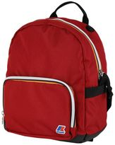 K-Way Backpacks & Bum bags