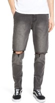 Zanerobe Men's Sharpshot Slouchy Skinny Fit Jeans