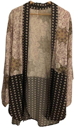 Free People Multicolour Jacket for Women