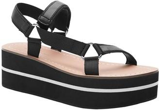 Banana Republic Flatform Sport Sandal