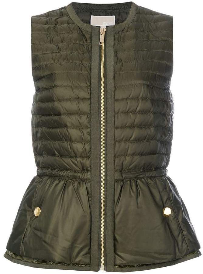 d2190cb5bac Womens Feather Gilets - ShopStyle UK