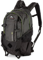 High Sierra NEW Tokopah 40L Raven/Black/Zest Daypack