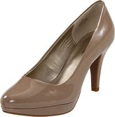 Bandolino Women's Capture Platform Pump