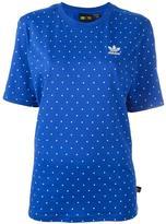 adidas 'PW HU' printed T-shirt