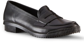 Cougar Rubber Penny Loafers - Ritz