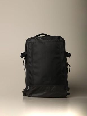 Eastpak Tecum S Cnnct Backpack In Technical Canvas