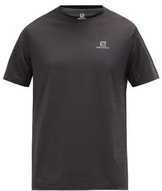 Salomon Xa Performance T-shirt - Black