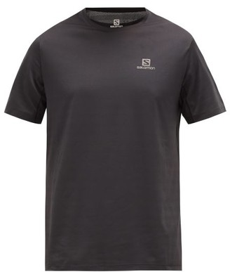 Salomon Xa Performance T-shirt - Mens - Black