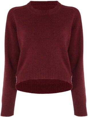 Maison Margiela Knitted Jumper