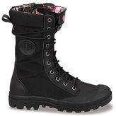 Palladium Pampa Tactile Combat Boots