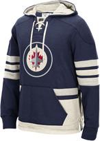 Reebok NHL Winnipeg Jets Pullover Hoodie