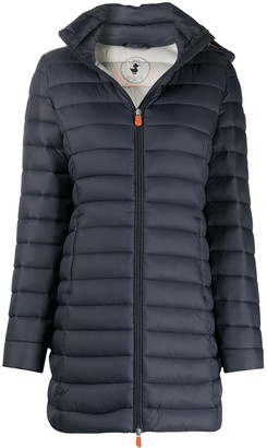 Save The Duck Megay hooded padded coat