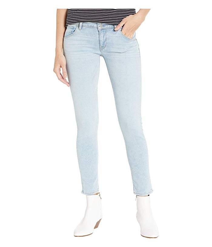 059e5071466 Gap Womens Denim Flap Pocket Jeans - ShopStyle