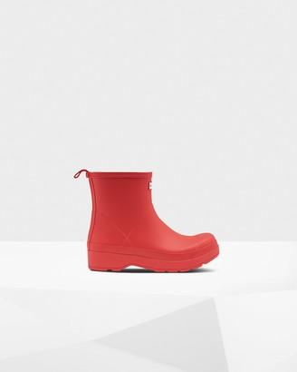 Hunter Men's Original Play Short Rain Boots