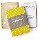 Compendium Expecting You - A Keepsake Pregnancy Journal