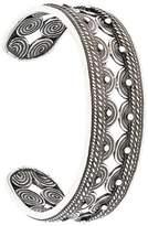 Saint Laurent Marrakech curved bangle