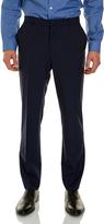 SABA Collins Contemporary Suit Pant (Slim)
