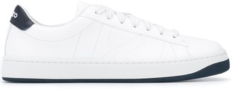 Kenzo Kourt K low-top sneakers