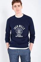 Jack Wills Barmby Collegiate Sweatshirt