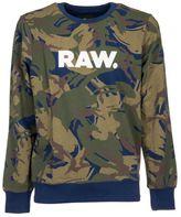 G Star Raw Dc Core Sweater