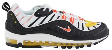 Nike Air Max 98 trainers - ShopStyle