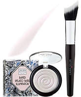 Laura Geller Diamond Dust Baked Gelato Illuminator w/ Brush