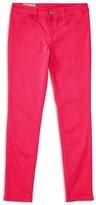 Ralph Lauren Girls' Skinny Stretch Jeans - Big Kid