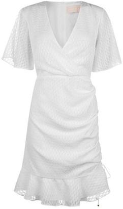 Keepsake Insight Mini Dress