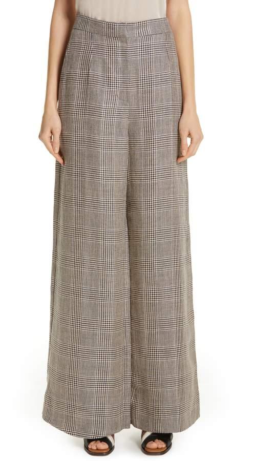 05e34bea7b Brunello Cucinelli Women's Wide Leg Pants - ShopStyle
