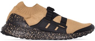 adidas x Hyke Ultraboost strap sneakers