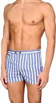 Thomas Mason Swim trunks