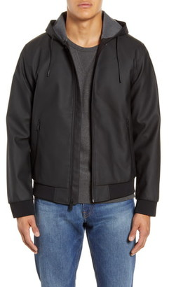UGG Diego Rubberized Waterproof Jacket
