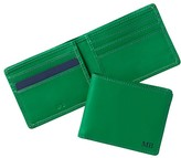 Mark And Graham Hayes Leather Wallet