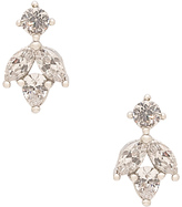 Samantha Wills Orchids Silk Earrings