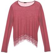 Cosabella Edith Pajama Top