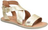 Børn Niel Flat Sandals