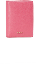 Furla Papermoon Card Case
