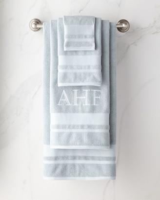 Ralph Lauren Home Wilton Face Cloth