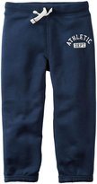 Carter's Knit Pants (Toddler/Kid) - Navy - 4