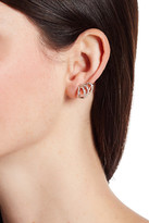 Vince Camuto Pave Claw Earrings